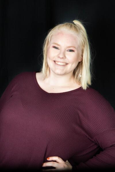 Amber Martenson