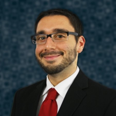 Andrew Salvaterra