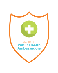 Public Health Ambassador Logo