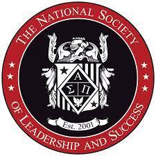 Logo - National Society of Leadership and Success