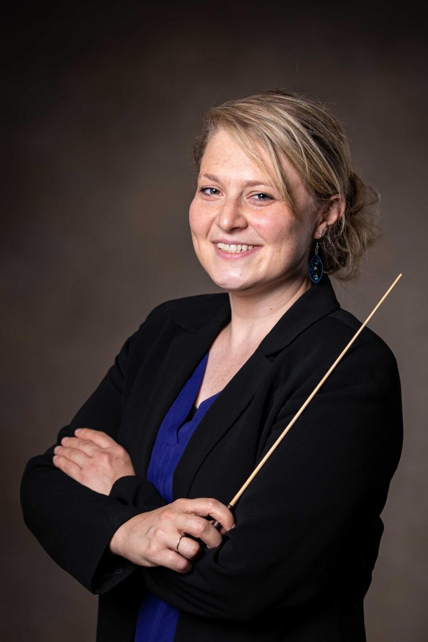 Rebecca Nederhiser